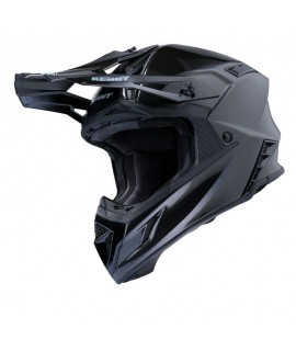 Casque KENNY TROPHY SOLID 20 GLOSSY BLACK METALIC