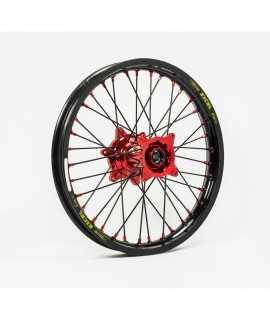 roue arriere KITE 250/450 CRF 14-20 215 X 19 rouge / noir / rouge