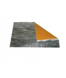 plaque adhesive pare chaleur ACOUSTA-FIL 200X300mm