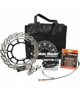 kit MOTOMASTER 320mm KTM 03-15