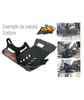 Sabot enduro AXP PHD 6mm 250/300 EC 02-09