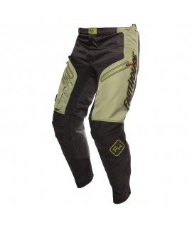 pantalon FASTHOUSE grindhouse offroad olive