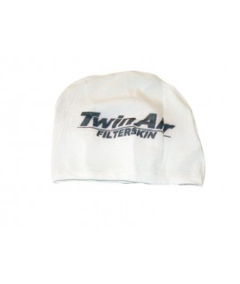 Bonnets sur-filtre TWIN AIR coton