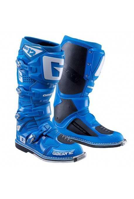 bottes gaerne sg12 bleu
