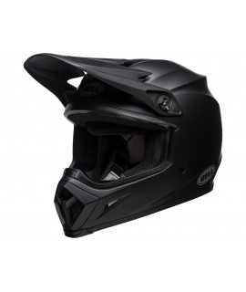 Casque BELL MX-9 Mips Solid Matte Black