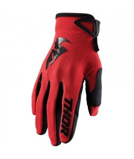 Gants THOR SECTOR RED