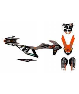 kit deco KTM perso