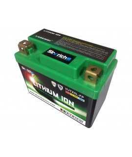 Batterie SKYRICH Lithium Ion LTKTM04L sans entretien (250 crf 18-21)