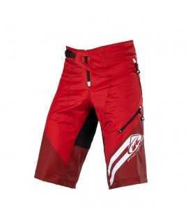 short velo KENNY factory red