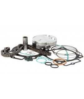 kit piston joint chaine disri vertex 350 sxf 19-21 et 350 FC 19-21