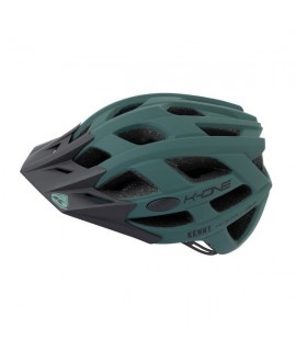 KENNY CASQUE K ONE GREEN