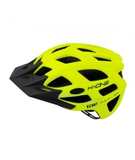 KENNY CASQUE K ONE YELLOW