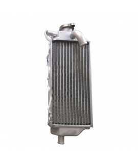 Radiateur droit Yamaha 250 YZF 19-21 et 450 YZF 18-21