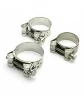 collier de serrage DRC D 40-43 mm