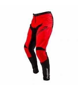 Pantalon FASTHOUSE BIKE fastline red