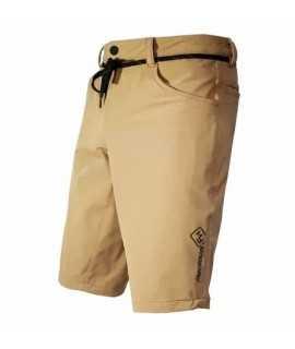 short vélo FASTHOUSE kicker khaki