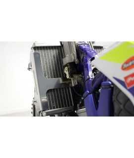 Protection radiateur AXP noir 250 SE-R/300 SE-R 2019-2021