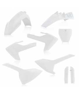 FULL kit plastique ACERBIS HUSQVARNA 85 TC 2018-2021