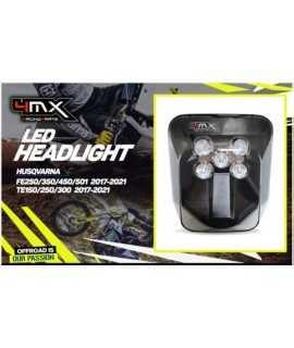 phare LED 4MX HVA TE/FE...