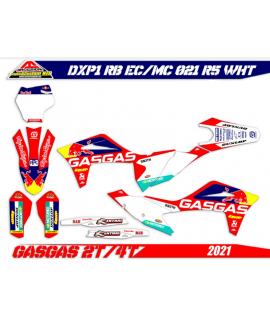 kit deco FACTORY MC/F 21-22