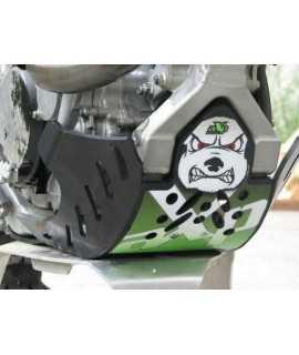 sabot AXP GP pour 250/450 KXF