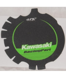 sticker carter embrayage KX250F 09-12