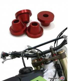 rubber killer ZETA rouge