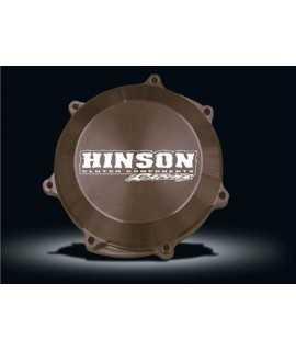 carter HINSON 250 CRF 04-09
