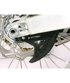 protection de disque de frein arriere ZETA