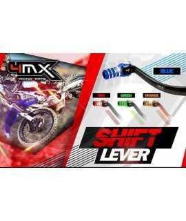 selecteur alu 4MX 450 RMZ 08-15