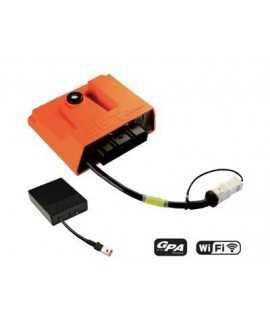 Boitier Ecu Get Gp1-Power Wifi-Com Et Gpa Intégrés Yamaha Yz450f