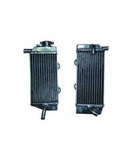 paire radiateur 125/144/150 SX 08-10