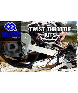 twist throttle kit