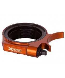 reglage précontrainte 250/450 KXF XTRIG