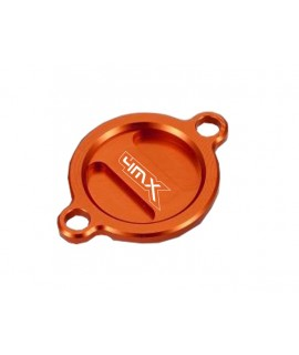couvercle filtre 4MX SXF/EXCF