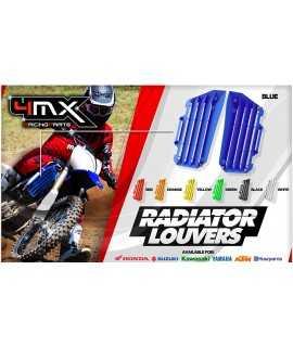 grille radiateur 450 RMZ 08-17
