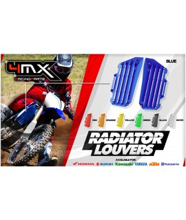 grille radiateur 450 KXF 12-15