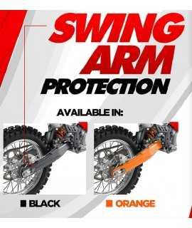 couvre bras oscillant KTM EXC/F 11-18