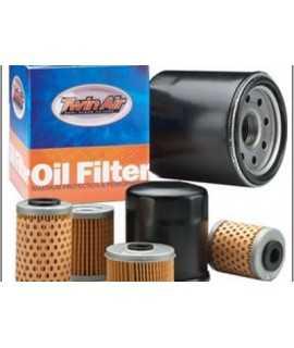 filtre à huile TWIN AIR pour radiateur d'huile