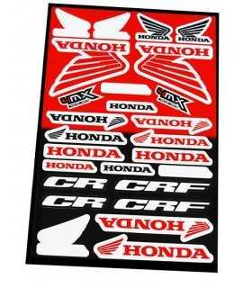 planche sticker HONDA