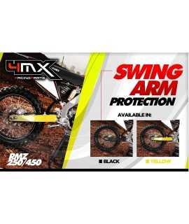 couvre bras oscillant 250 RMZ 10-18
