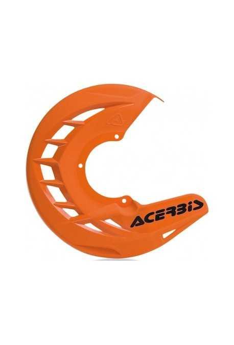 protege disque ACERBIS  orange