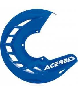 protege disque ACERBIS bleu