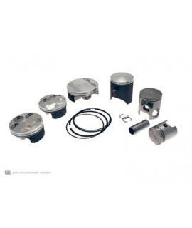 piston 125 KDX 90-04 TECNIUM