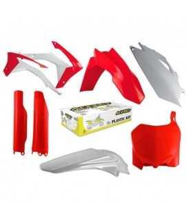 FULL kit plastique ACERBIS 450 CRF 13-16, 250 CRF 14-17 6pièces