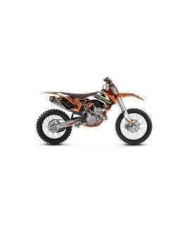 Kit Déco PRO CIRCUIT 250/450 sx/f 13-15, exc/f 14-16