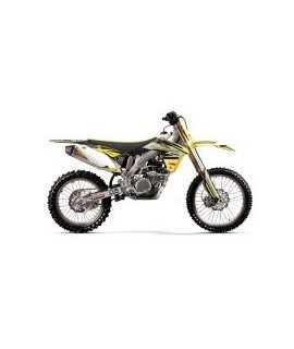 Kit Déco PRO CIRCUIT 250/450 rmz 10-16