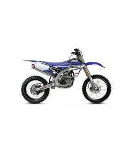 Kit Déco PRO CIRCUIT 250/450 yzf 14/16