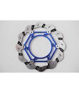 disque frein avant TECH2 270mm oversize KTM / HVA / HUSABERG