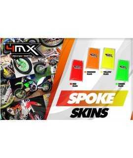 spoke skins 4MX